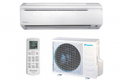 Кондиционеры Daikin ATYNL/ARYNL (On/Off)