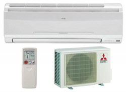 Кондиционеры MITSUBISHI ELECTRIC (On/Off)