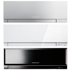Кондиционеры MITSUBISHI ELECTRIC Design (инвертор)